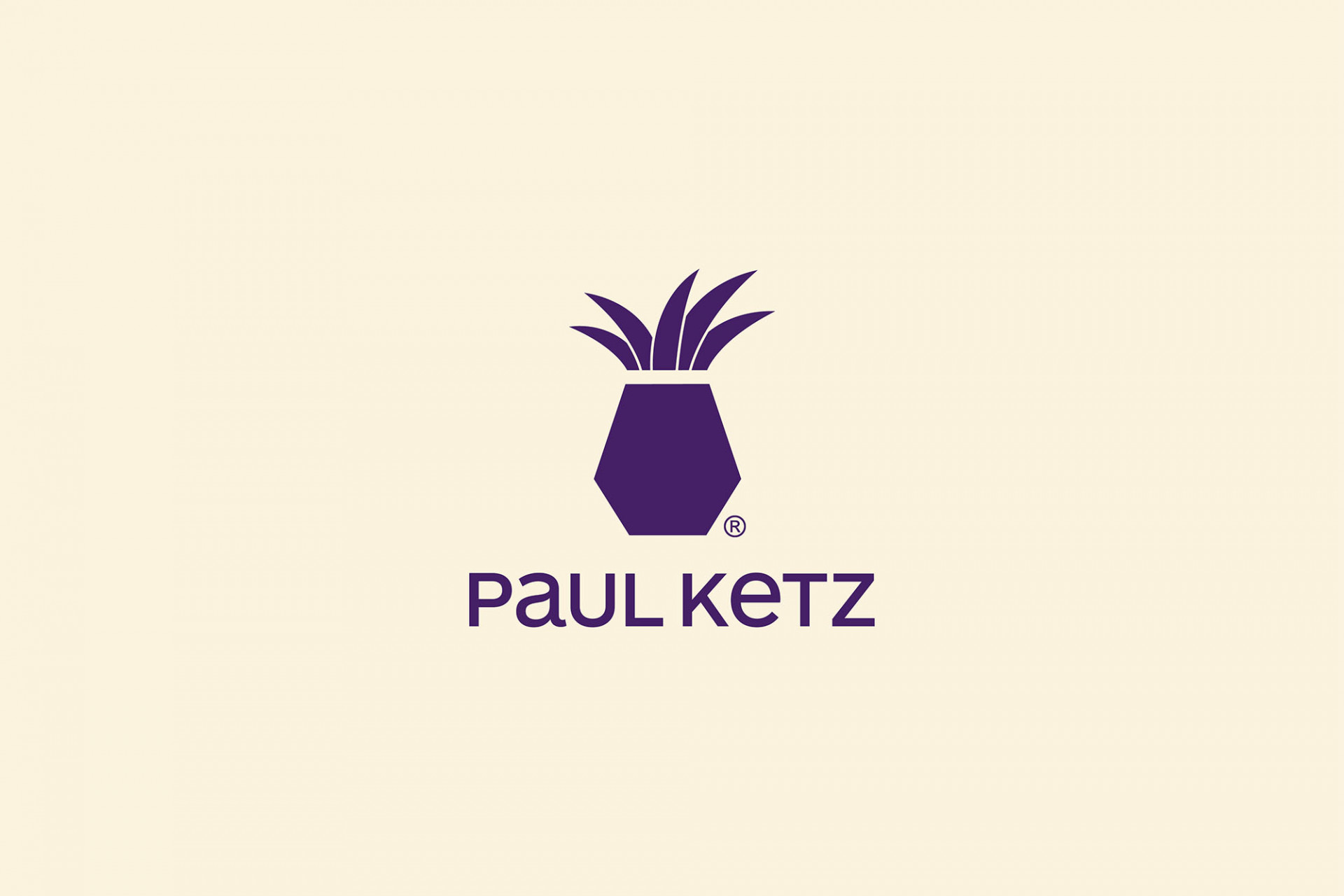 Büro Hyngar Visuelle Identität für Studio Paul Ketz